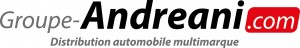 Groupe Andreani