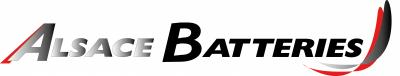 Logo - alsace batterie